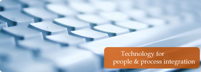 Swan & Associates Inc. ~ Technology for people & process integration